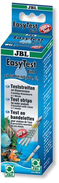 EasyTest 6 in 1