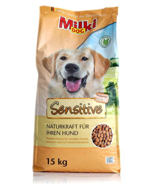 Milki Dog Sensitiv