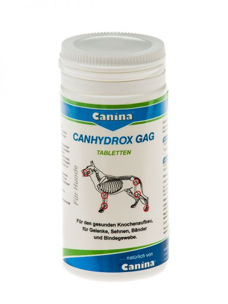 Canhydrox GHG Tabletten