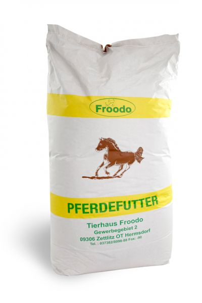 Froodo´s Pferdfutter Champion