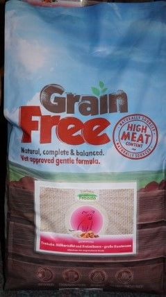 Grain Free Truthahn