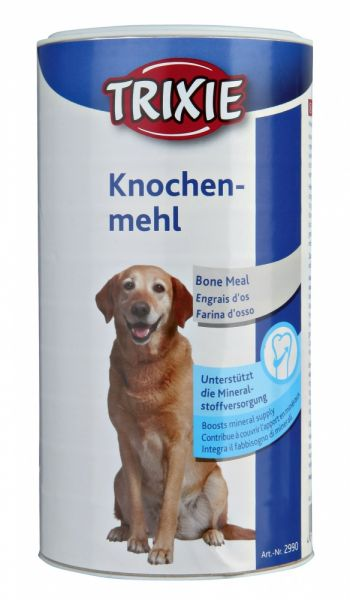 Knochenmehl